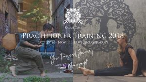 Kalari.org Practitioner Training II 2018