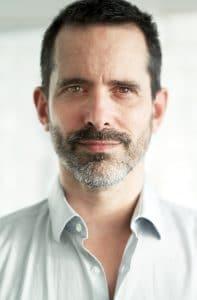 Kai Peter Hitzer Portrait 2020